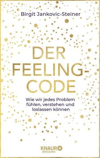 Der Feeling-Code - Blick ins Buch