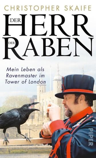 Der Herr der Raben - Blick ins Buch