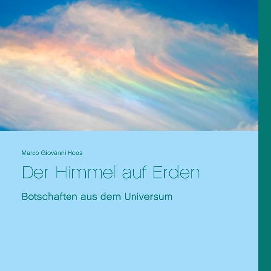 Der Himmel auf Erden - Blick ins Buch