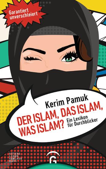 Der Islam, das Islam, was Islam? - Blick ins Buch