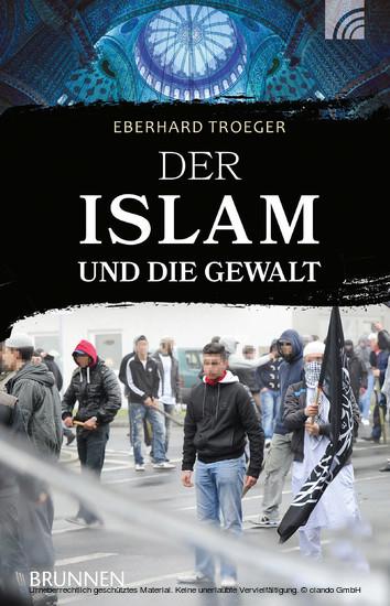 Der Islam und die Gewalt - Blick ins Buch