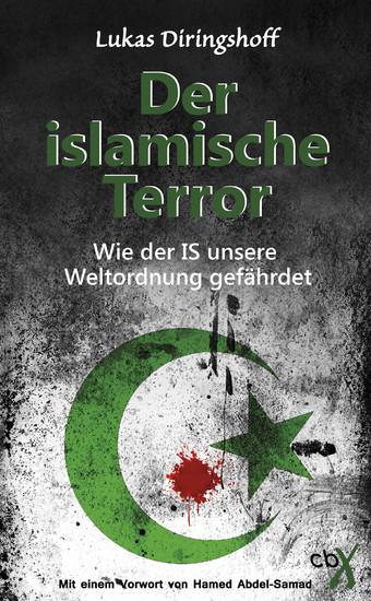 Der islamische Terror - Blick ins Buch