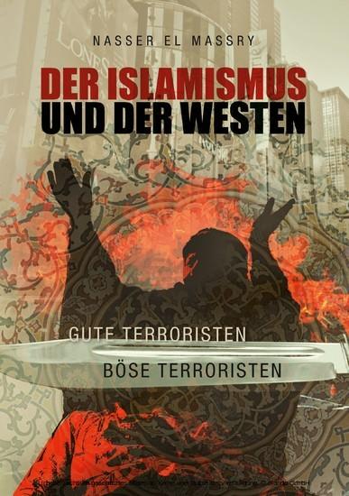 Der Islamismus und der Westen - Blick ins Buch