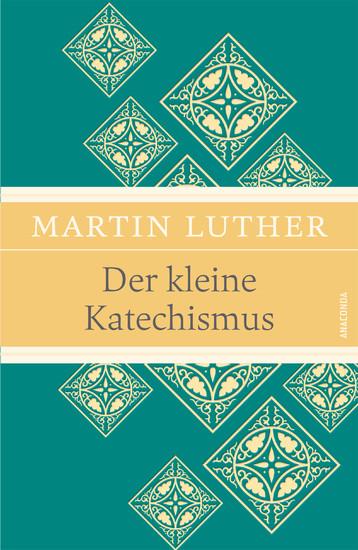 Der kleine Katechismus - Blick ins Buch