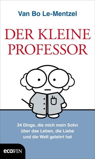Der Kleine Professor - Blick ins Buch