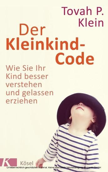 Der Kleinkind-Code - Blick ins Buch