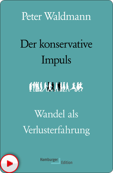 Der konservative Impuls - Blick ins Buch