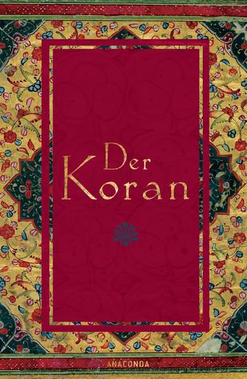 Der Koran (In der Übertragung von Rückert) - Blick ins Buch