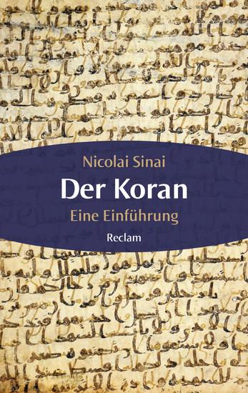 Der Koran. Eine Einführung - Blick ins Buch