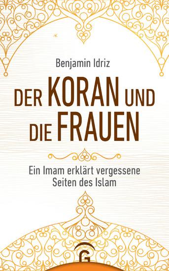 Der Koran und die Frauen - Blick ins Buch