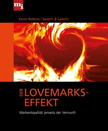 Der Lovemarks-Effekt - Blick ins Buch