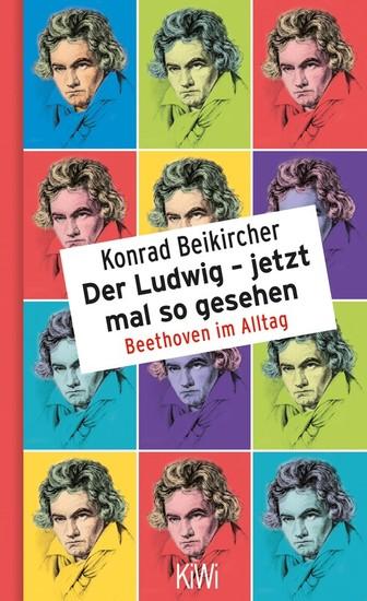 Der Ludwig - jetzt mal so gesehen - Blick ins Buch