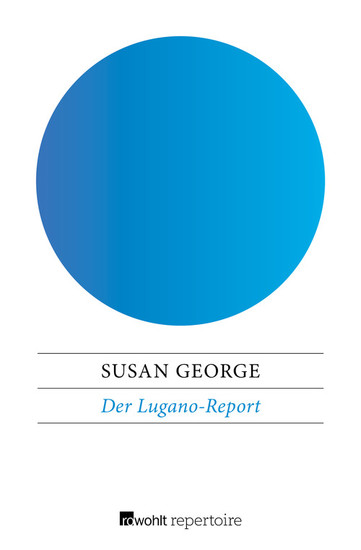 Der Lugano-Report - Blick ins Buch