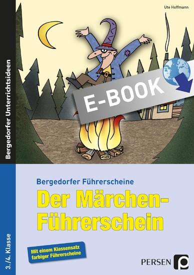 Der Märchen-Führerschein - Blick ins Buch