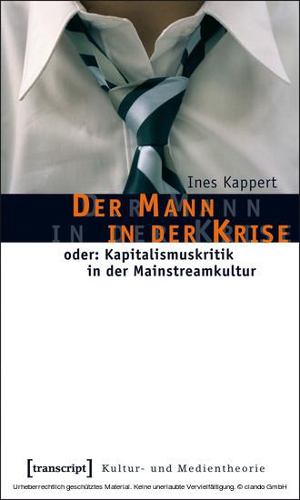 Der Mann in der Krise - Blick ins Buch