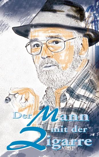Der Mann mit der Zigarre - Blick ins Buch
