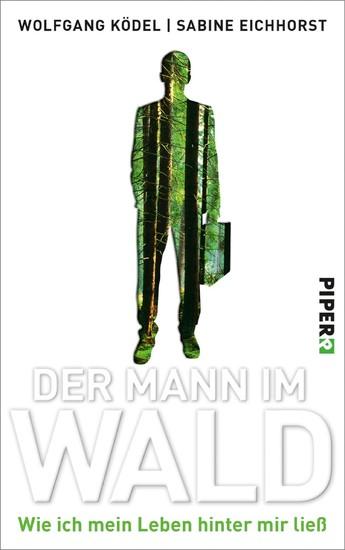 Der Mann im Wald - Blick ins Buch