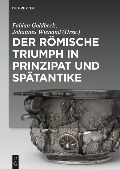 Der römische Triumph in Prinzipat und Spätantike - Blick ins Buch