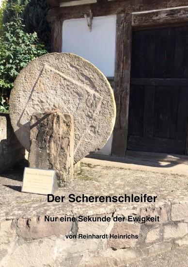 Der Scherenschleifer - Blick ins Buch