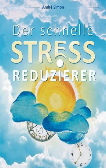 Der schnelle Stressreduzierer - Blick ins Buch