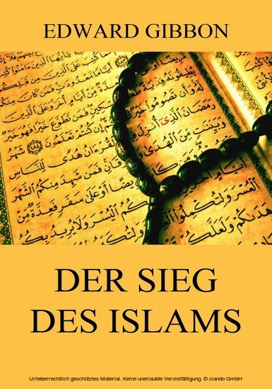 Der Sieg des Islams - Blick ins Buch