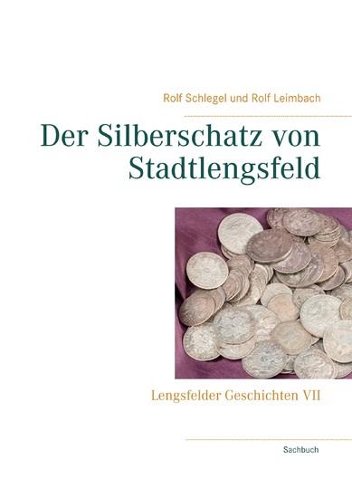 Der Silberschatz von Stadtlengsfeld - Blick ins Buch