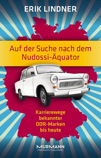 Auf der Suche nach dem Nudossi-Äquator - Blick ins Buch
