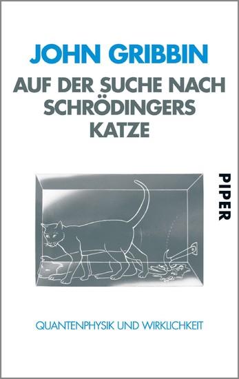 Auf der Suche nach Schrödingers Katze - Blick ins Buch