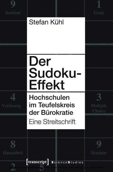 Der Sudoku-Effekt - Blick ins Buch