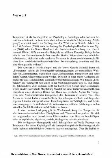 Der T-Faktor - Blick ins Buch