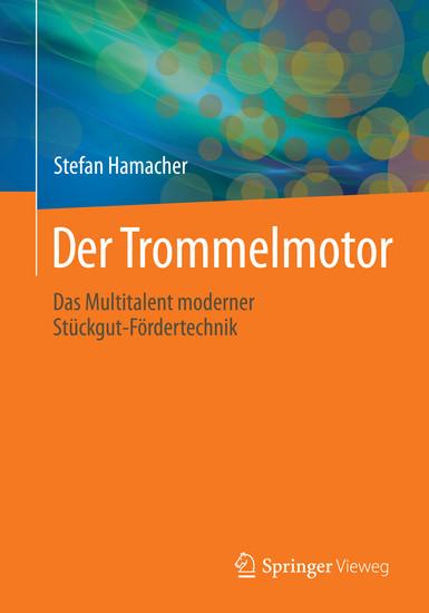 Der Trommelmotor - Blick ins Buch