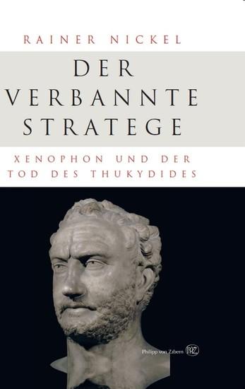 Der verbannte Stratege - Blick ins Buch