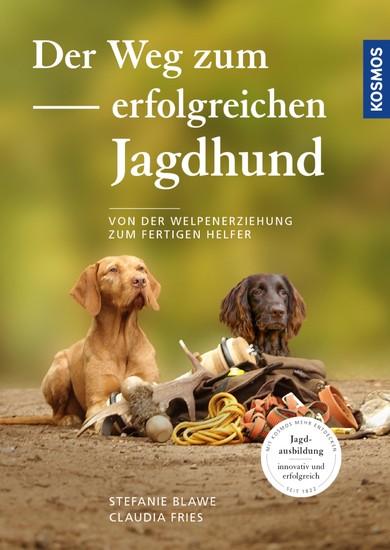 Der Weg zum erfolgreichen Jagdhund - Blick ins Buch