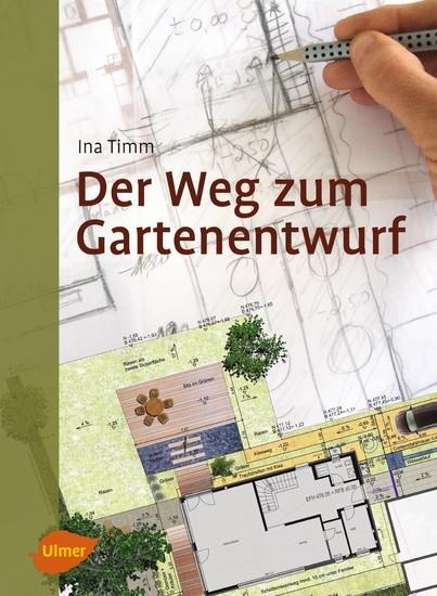 Der Weg zum Gartenentwurf - Blick ins Buch