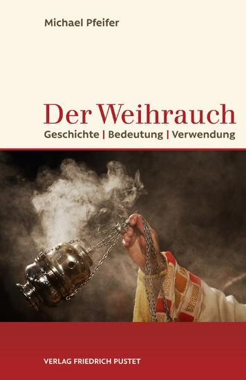 Der Weihrauch - Blick ins Buch