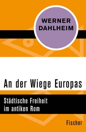 An der Wiege Europas - Blick ins Buch