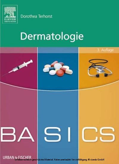 Dermatologische Therapie - Blick ins Buch