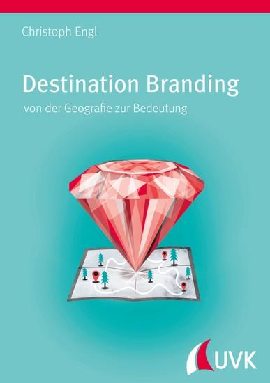 Destination Branding - Blick ins Buch