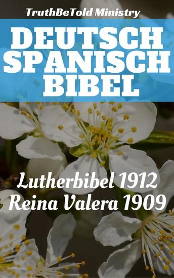 Deutsch Spanisch Bibel - Blick ins Buch