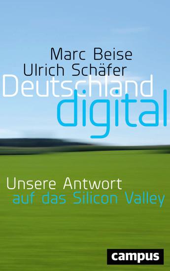 Deutschland digital - Blick ins Buch