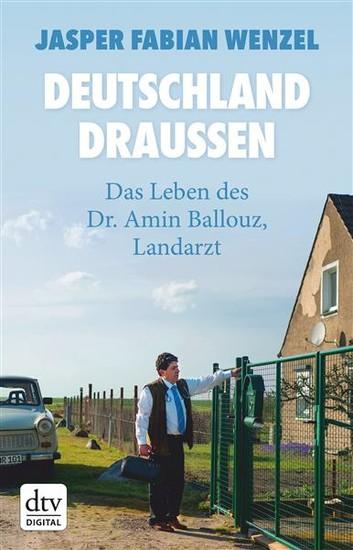 Deutschland draußen - Blick ins Buch