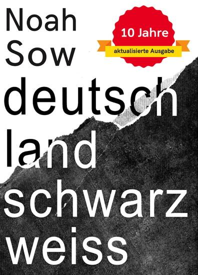 Deutschland Schwarz Weiß - Blick ins Buch