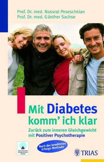 Mit Diabetes komm' ich klar - Blick ins Buch