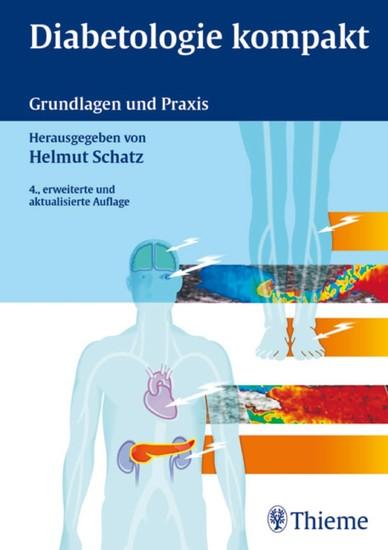 Diabetologie kompakt - Blick ins Buch