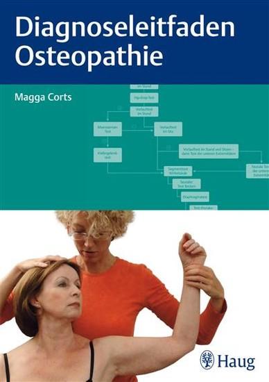 Diagnoseleitfaden Osteopathie - Blick ins Buch