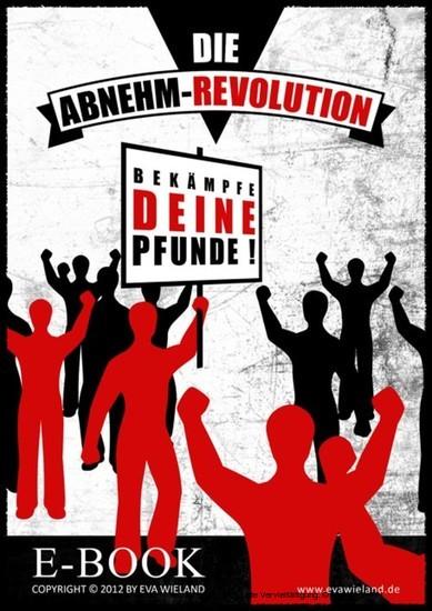 Die Abnehm-Revolution! - Blick ins Buch