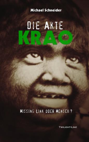 Die Akte Krao - Blick ins Buch