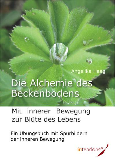 Die Alchemie des Beckenbodens - Blick ins Buch