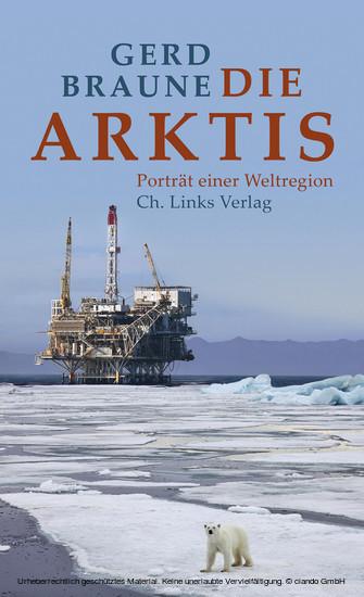 Die Arktis - Blick ins Buch