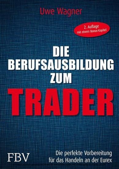 Die Berufsausbildung zum Trader - Blick ins Buch